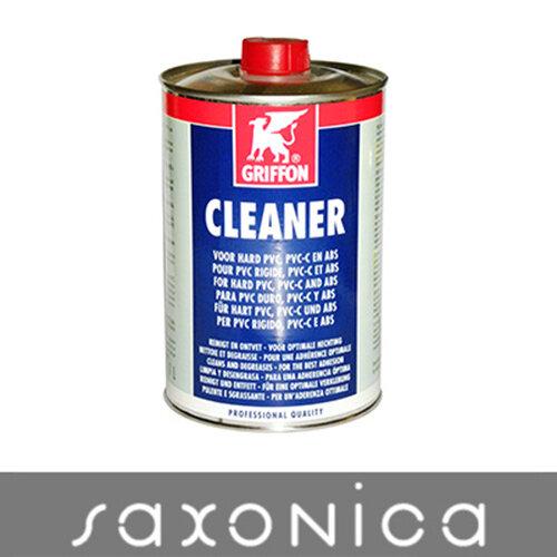 Spezial Reiniger Griffon für Hart-PVC, Dose 125 ml