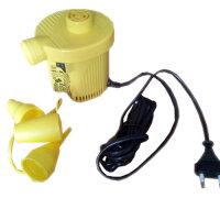 Elektrische Luftpumpe Gebläsepumpe Pumpe für...