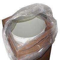 Stahlwand für Ovalpool 623 x 360 x 150 cm - Pool...