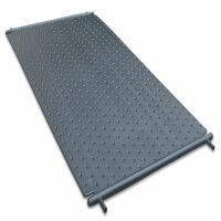 SET Solar Schwimmbadabsorber HelioPool® | 3 x 3 Stk senkrecht | 10,8 qm
