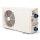 Pool Wärmepumpe Trend Heat BP 100 | 10,5 kW | 230 V | COP 5.1