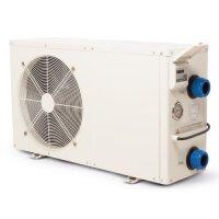 Pool Wärmepumpe Trend Heat BP 120 | 12,0 kW | 230 V...