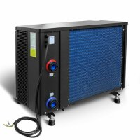 Pool Wärmepumpe Inversmart IST13   13 kW   230 V   COP 14.0