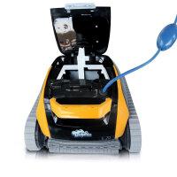 Dolphin E20 Poolroboter   Pool Wand- und Bodenreinigung Vollautomatisch