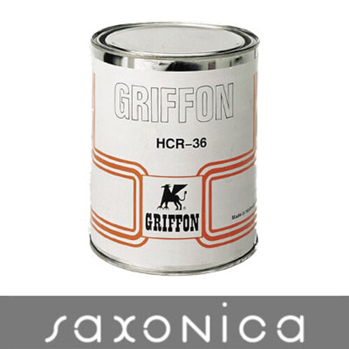 Hart-PVC Kleber Griffon UNI-100, 500 ml, Dose mit Pinsel