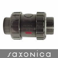 Rückschlagventil S6 Ø50 mm mit O-Ring,...